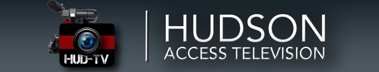 HUD-TV  Hudson Access Television